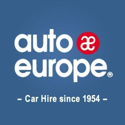Auto Europe Coupon Codes