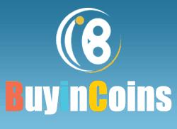 BuyInCoins Coupon Codes & Promo Codes