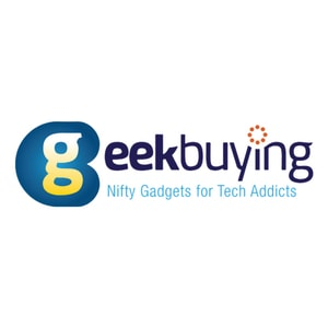 GeekBuying Coupon Codes & Promo Codes