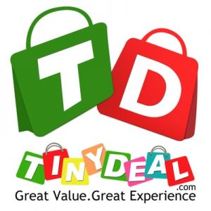 TinyDeal Coupons, Promo Codes & Deals
