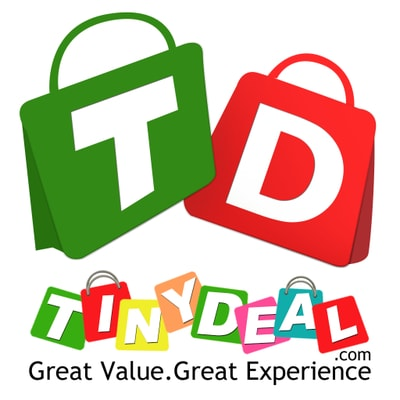 TinyDeal Coupons, Promo Codes