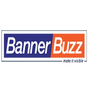 BannerBuzz Coupon Codes, Promo Codes & Deals