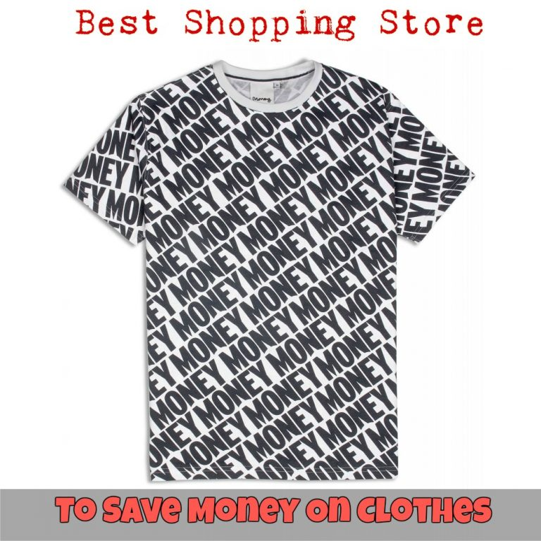 Save Money On Clothes