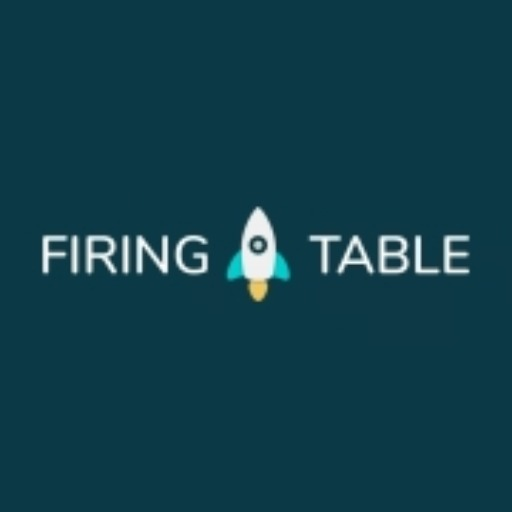 Firing Table Promo Codes And Coupons