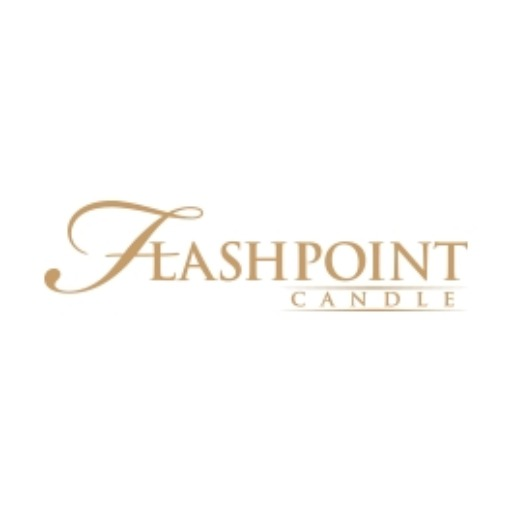 Flashpoint Candle Promo Codes And Coupons