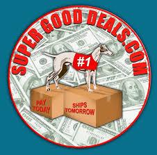 SuperGoodDeals.com Coupons