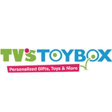 Tvs Toy Box Coupons