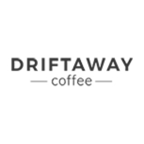 Driftaway Coffee Coupons