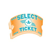 Select A Ticket Promo Codes And Coupons