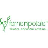 Ferns N Petals Promo Codes And Coupons