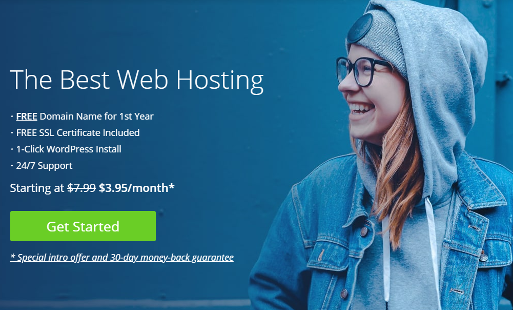 Bluehost coupons and promo codes