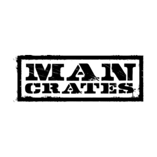 Man Crates Coupons